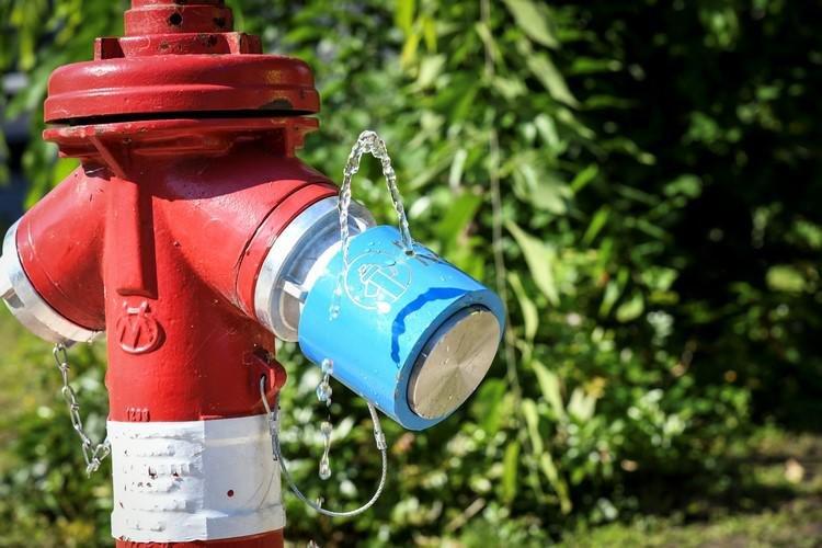 Idényszerződés a vízre – Egyre többen használják szabálytalanul, illegálisan a közkutakat