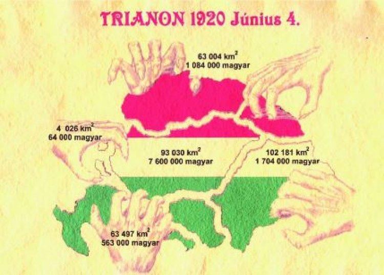 Megjelent a Szemle nyári száma - A trianoni békediktátum 100. évfordulójára is emlékeznek