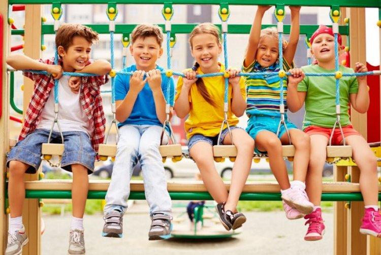 Maximum két hétre zár be minden óvoda nyáron, segítve a gyermekek szünidei elhelyezését