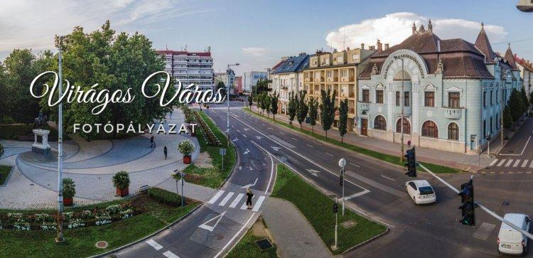 """""""Virágos Város"""" Fotópályázat – Profi és amatőr fotókat is vár a NYÍRVV"""