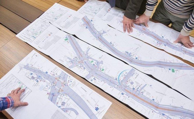 Elkészültek a nagykörút bezárásának kiviteli tervei – nyilatkozta a polgármester az NYTV-n