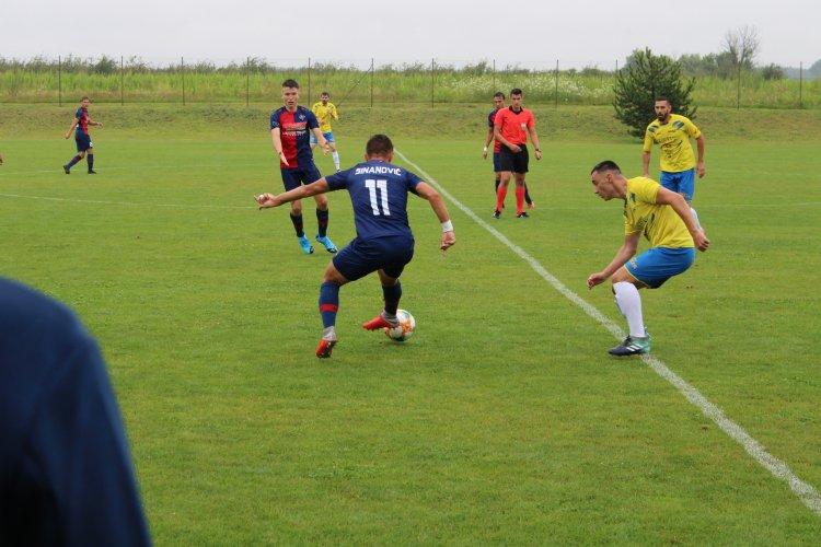 Öt gólig jutott a Szpari - újabb felkészülési mérkőzést játszott a csapat
