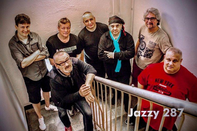 Ma kezdődik a Téren-nyáron! A koncertsorozatot a Jazzy 287 nyitja meg!