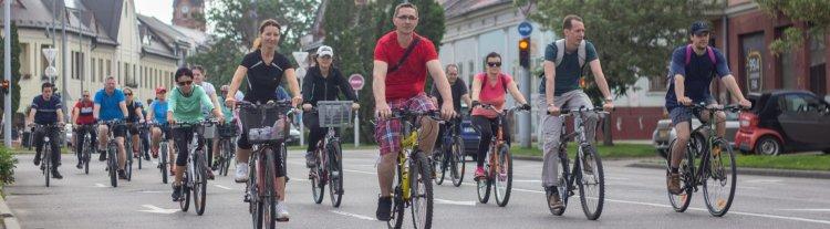 Bringa Piknik 2020 - idén is megtartják a Tokajig tartó kerékpáros túrát