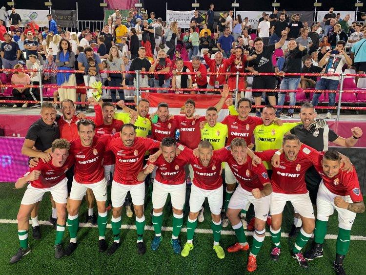 Futsal és kispályás foci - Pénteken a fiatalok, szeptemberben a felnőttek lépnek pályára