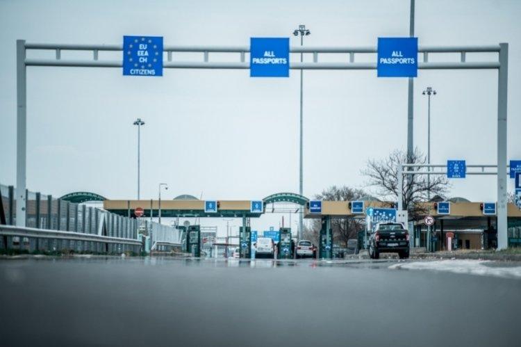 Utazók figyelmébe ajánljuk! – Tájékoztatás a határátlépés általános szabályairól