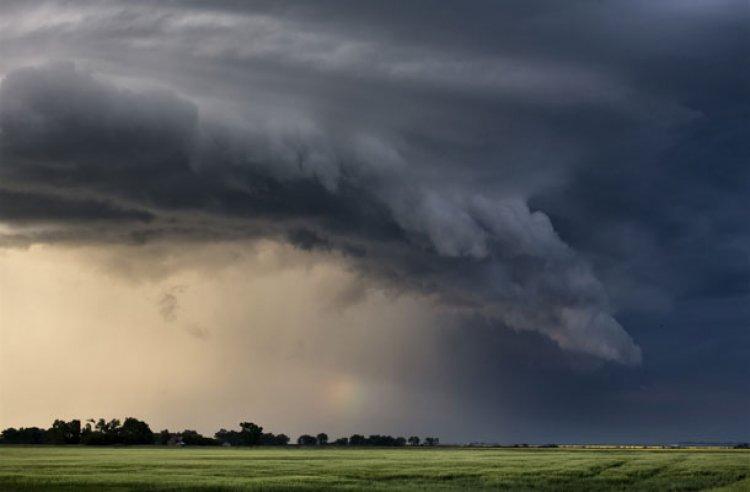 Országos Meteorológiai Szolgálat: hőség és zivatarok jelentenek veszélyt