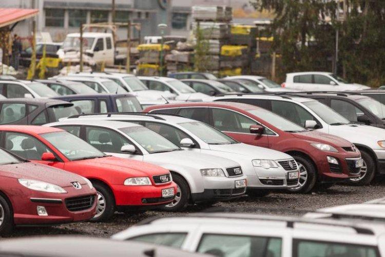 A járvány ideje alatt is ellenálló volt a hazai autópiac