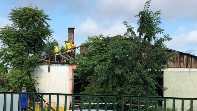 Újabb tervezett bontások - Közel ötven szociális bérlakás felújítása fog megvalósulni