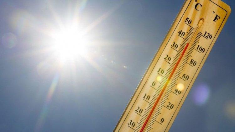 Tetőzik a hőség - Napközben 35 fok is lehet, éjszaka 20-26 fok várható
