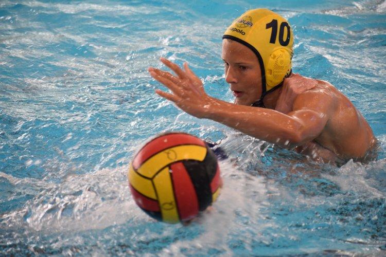 Nyári Kupa - Az Aqua SE két korosztályos csapata is bronzérmet szerzett a sorozatban
