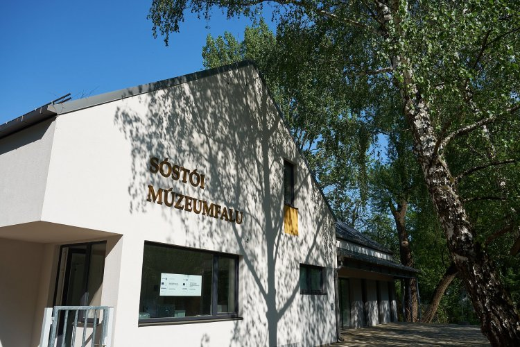 Nem marad el idén sem a Kenyér Ünnepe augusztus 20-án  a Sóstói Múzeumfaluban