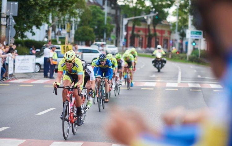 Augusztusban három nagy kerékpáros rendezvénynek is otthont ad Nyíregyháza