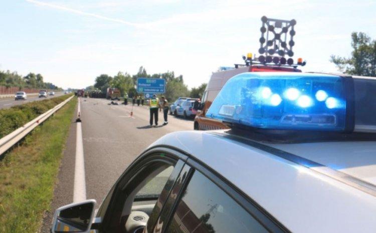 Nyáron sokkal nagyobb az esély, hogy közúti baleset áldozataivá válunk