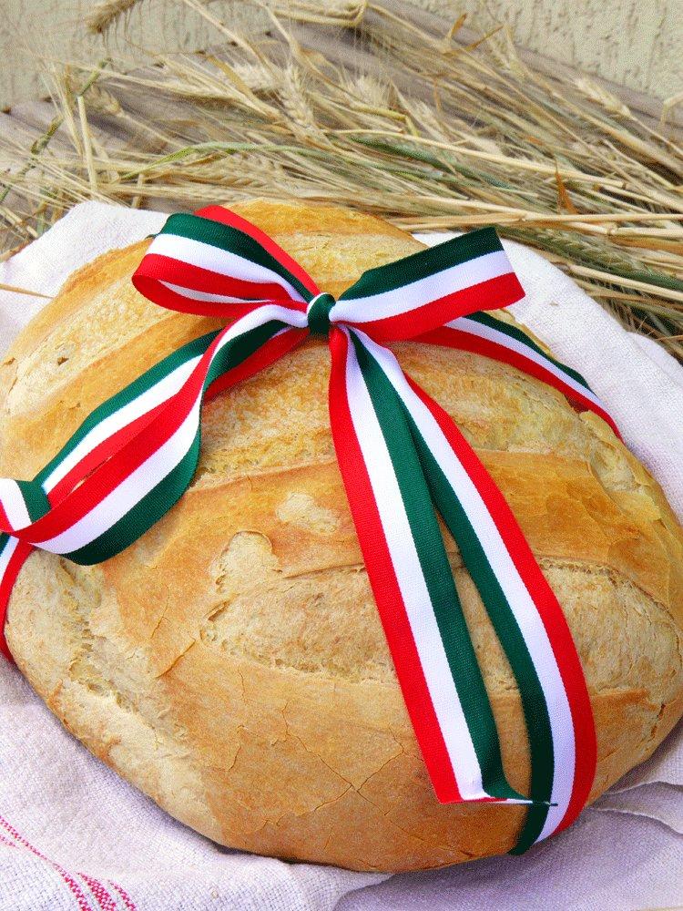 Kenyér ünnepe augusztus 20-án a Sóstói Múzeumfaluban