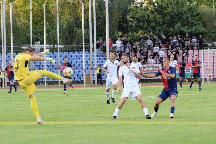 Folytatni a jó sorozatot - A Dorogot fogadja a Szpari vasárnap a bajnokságban
