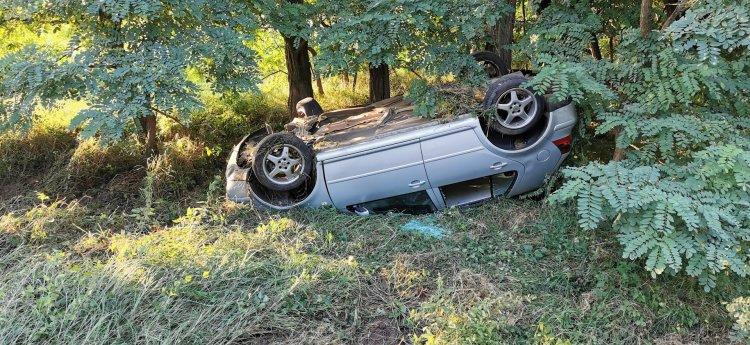 Elaludhatott a volánnál a sofőr, ez okozhatta a súlyos balesetet