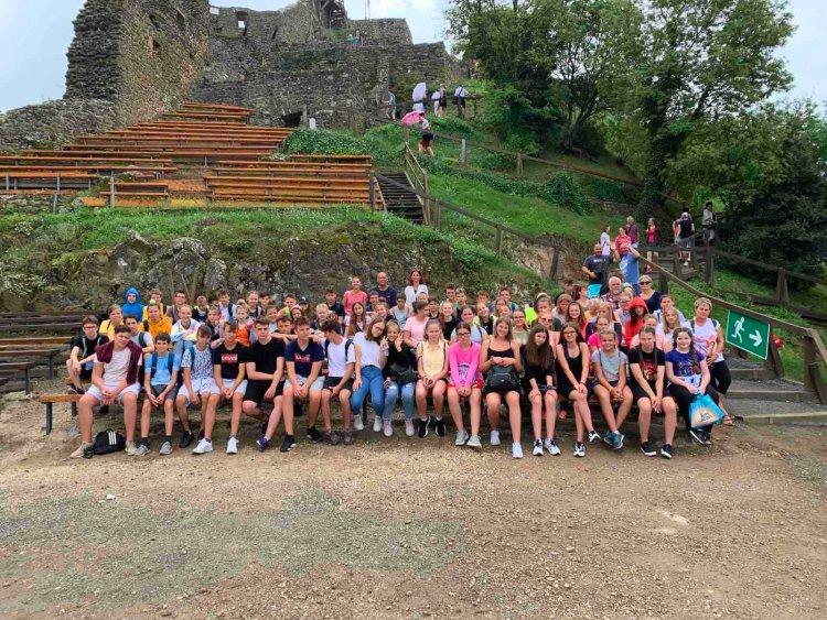 Tábori élmények – Ilyen volt a kilencedik turnus Szigligeten