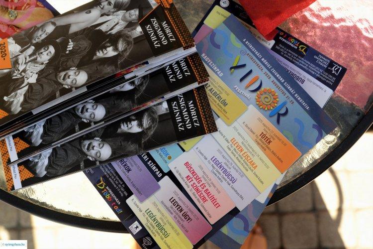 Vidámság és Derű Országos Seregszemléje – Koltai Róbert a VIDOR zsűriben