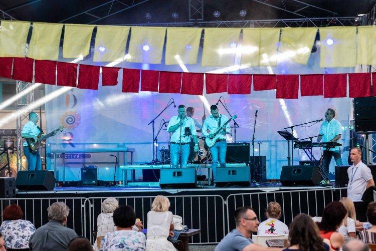 A Folkfusion Band koronázta meg a VIDOR második napját – Videó!