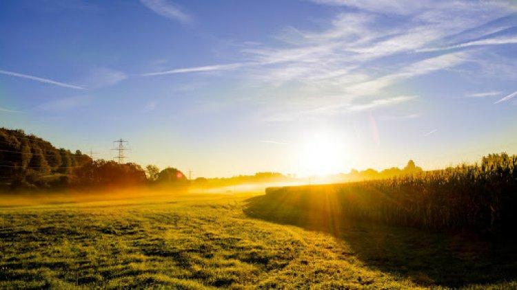 Hidegfront után nyugodt idő – A következő napokban megszűnik a hőség