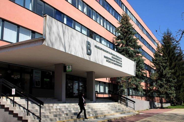 Hasznos információk: így zajlik majd a beköltözés a Nyíregyházi Egyetem kollégiumába