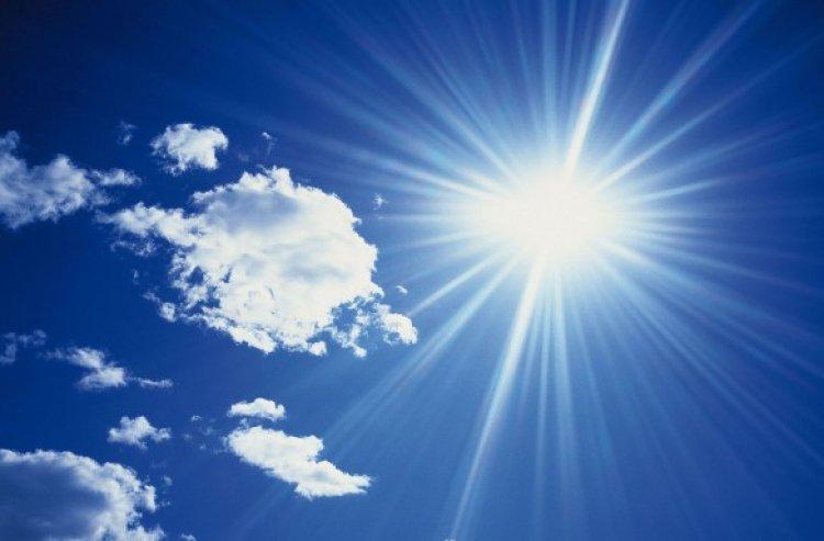Hőséggel búcsúzik a nyár - Sok napsütés várható fátyolfelhőkkel