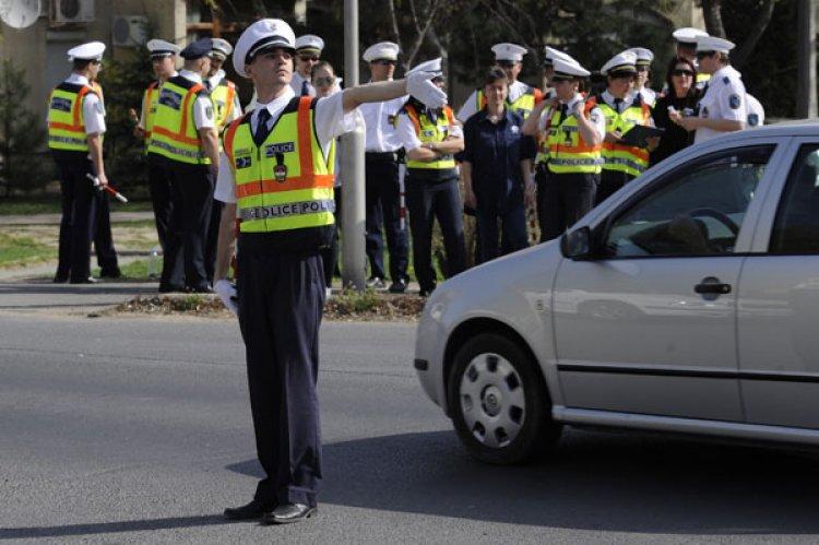 Vigyázz, gyerekek! – A figyelem középpontjában a közlekedésbiztonság