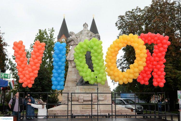 Visszaemlékeztek! Így látták a VIDOR fellépői Nyíregyházát és a fesztivált!