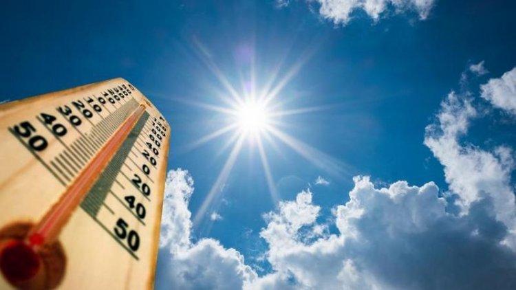 A 10. legmelegebb augusztus volt az idei 1901 óta - Állapította meg az OMSZ
