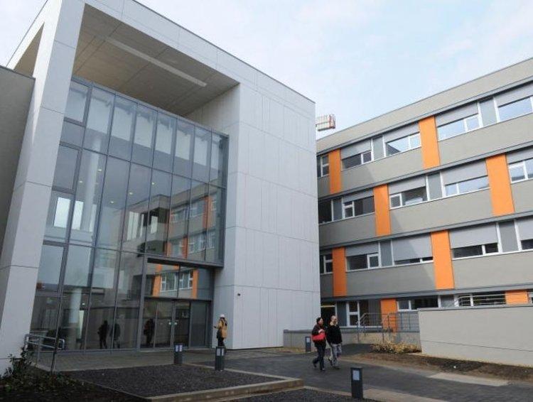 A Szabolcs-Szatmár-Bereg megyei kórházban is megjelent a koronavírus