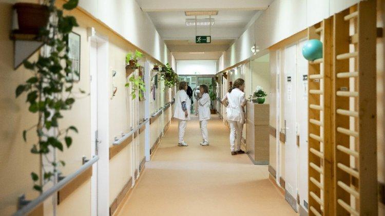 Hatvan százalékkal nőtt a kórházakra és a járóbeteg-ellátásra fordított összeg
