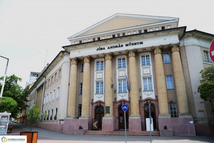 "Kulturális Örökség Napja a Jósa András Múzeumban - Palota séta ""pincétől a padlásig"""