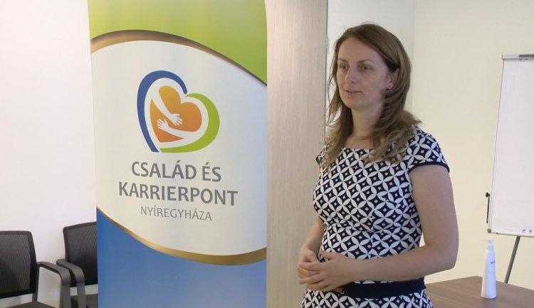 Civil szervezeteknek tartottak előadást – Középpontban a nők atipikus foglalkoztatása