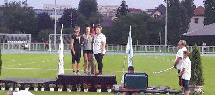 Atlétika Szuper Liga döntő - több érmet szereztek a nyíregyházi atléták