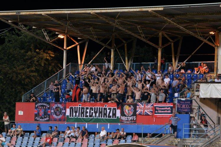 Hazai bajnoki - Szerdán a Csákvár érkezik a Városi Stadionba