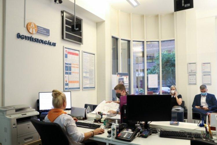 Egy éve nyitotta meg Budapest belvárosi kirendeltségét az útdíjfizetési szolgáltató