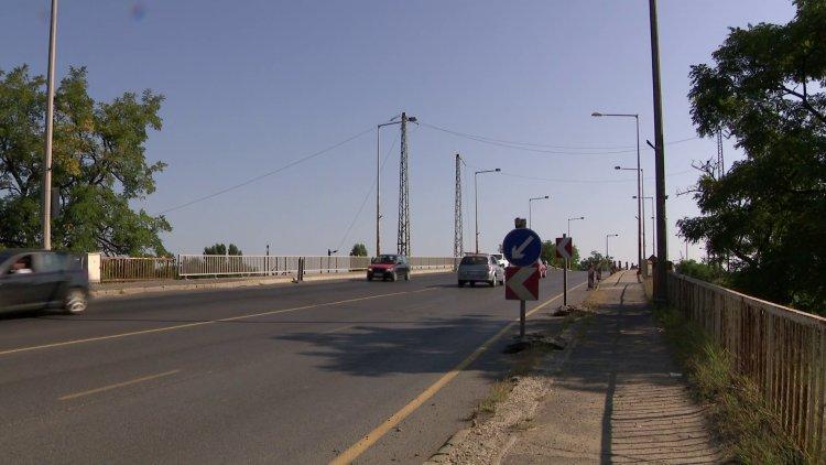 Kész vannak a kiviteli tervek is a Tiszavasvári úti felüljáró felújításához