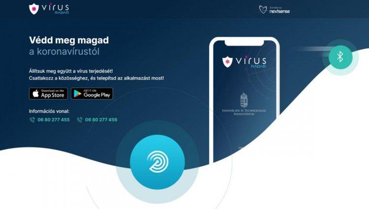 ITM: már több mint ötvenezren töltötték le a VírusRadar applikációt