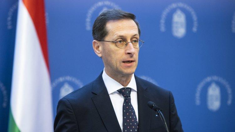 Varga Mihály: fenn kell tartani Magyarország gazdasági működőképességét