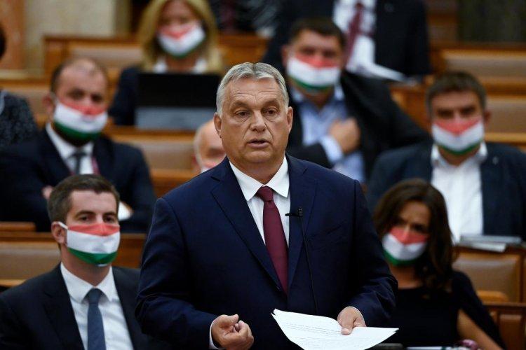 Orbán Viktor: tavasszal egyszer már sikerült, együtt újra sikerülni fog