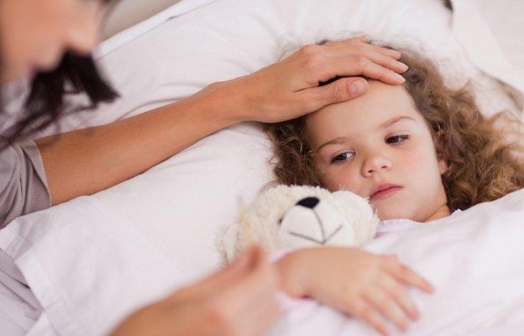 Koronavírus a gyerekeknél – Egyformák a panaszok a COVID és az influenza esetén