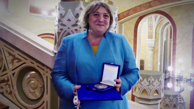Sorra kapják a díjakat a nyíregyházi pedagógusok: az Év Tanára díjat is helyi tanár nyerte