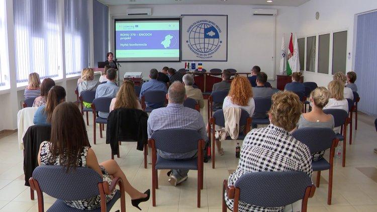 Együttműködések – Határon átnyúló együttműködések a foglalkoztatás javítása érdekében