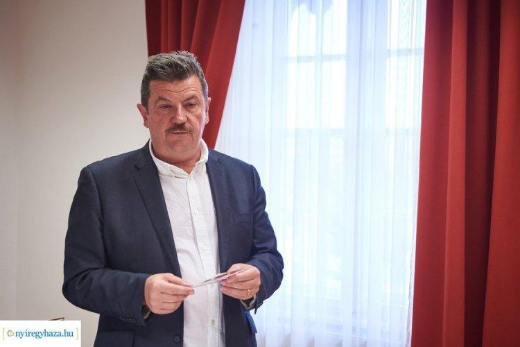 Rangos elismerés – Dr. Rémiás Tibor a múzeumi szakma legnagyobb díját vehette át
