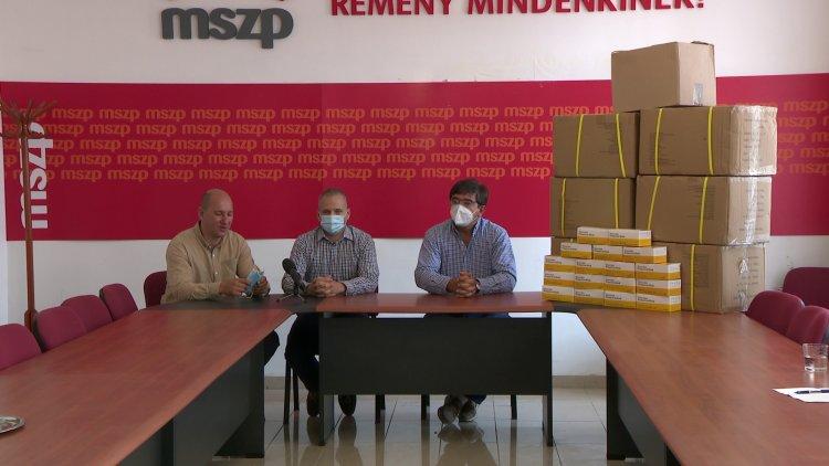 Nyíregyházán és a megyében is lezajlott a tisztújítás a Magyar Szocialista Pártban
