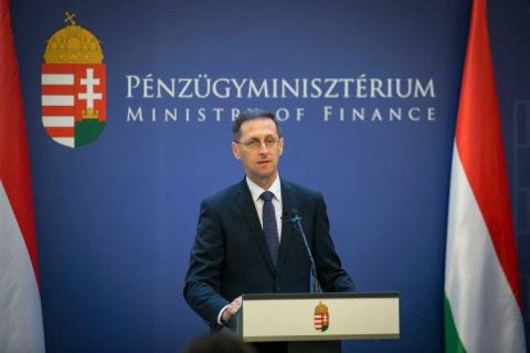 Varga Mihály: Magyarország elismerése egyedülálló az EU-ban