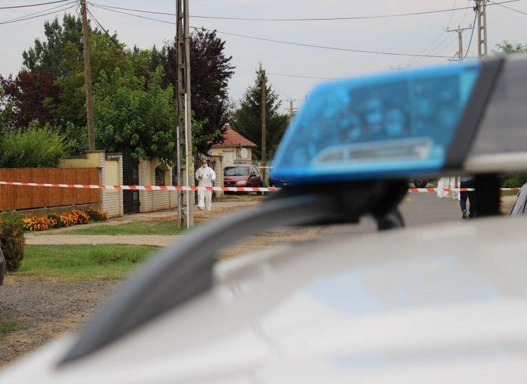 Vádemelés a vadászpuskás emberölés miatt – Kihallgatták a nyíregyházi lövöldözőt