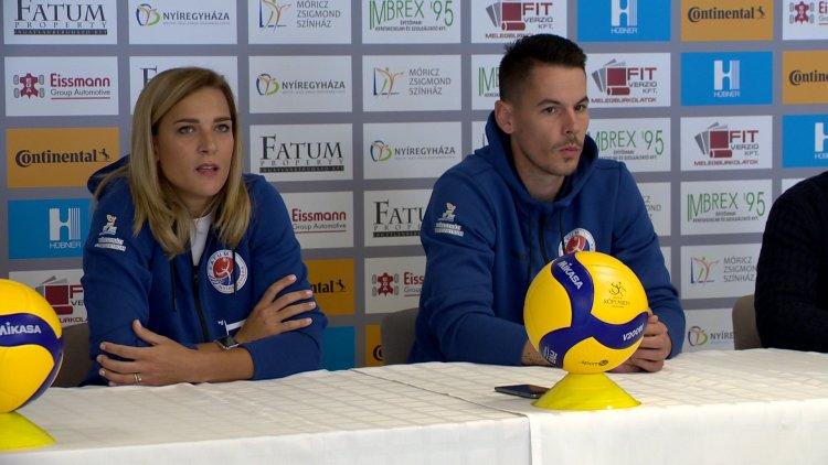 Kezdődik a szezon - A Kaposvárt fogadja első meccsén a Fatum Nyíregyháza