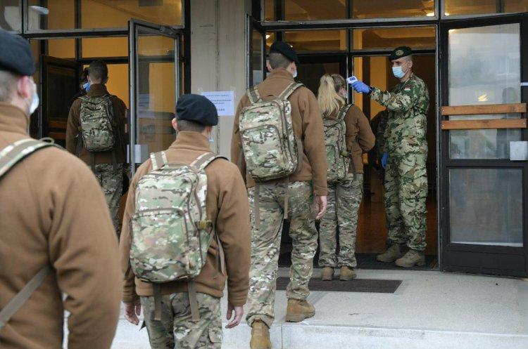 Németh Szilárd: megkerülhetetlen a honvédség szerepe a védekezésben